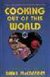 Cooking Out of This World, edited by Anne McCaffrey (Paperback)