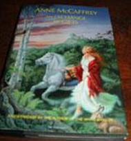 An Exchange of Gifts, by Anne McCaffrey  (Hardcover)