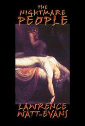 The Nightmare People, by Lawrence Watt-Evans