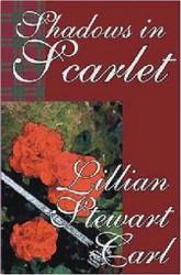 Shadows in Scarlet, by Lillian Stewart Carl