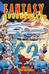 Fantasy Adventures 1, edited by Philip Harbottle (Paperback)