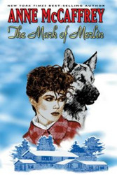 The Mark of Merlin, by Anne McCaffrey (Hardcover)