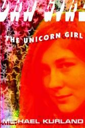 The Unicorn Girl, by Michael Kurland (Paperback)
