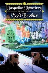 Molt Brother, by Jacqueline Lichtenberg (Paperback)