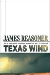 Texas Wind, by James Reasoner (Paperback)