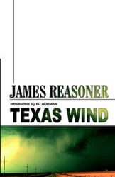 Texas Wind, by James Reasoner (Hardcover)