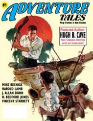 Adventure Tales #1 (Large Print Edition)