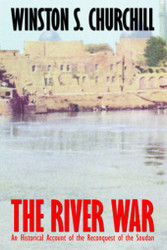 The River War, by Winston S. Churchill (Paperback)