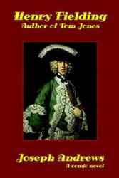 Joseph Andrews, by Henry Fielding (Hardcover)