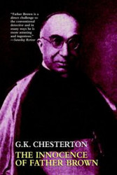 The Innocence of Father Brown, by G. K. Chesterton (Hardcover)