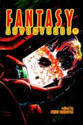 Fantasy Adventures 12, edited by Philip Harbottle (Paperback)