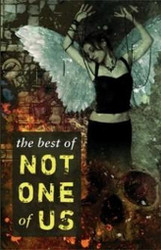 The Best of Not One of Us, edited by John Benson (Paperback)
