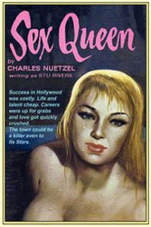 Sex Queen, by Charles Nuetzel (Paperback)