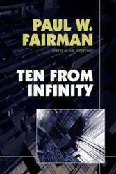 Ten From Infinity, by Paul Fairman (Paperback)