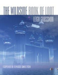 The Wildside Book of Loot, by Leigh Grossman (Paperback)