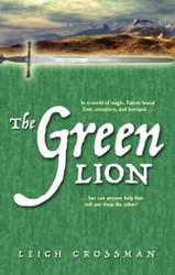 The Green Lion, by Leigh Grossman (Paperback)