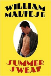 Summer Sweat, by William Maltese (Paperback)