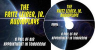 The Fritz Leiber, Jr. Audioplays