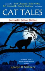 Cat Tales #1, edited by George Scithers
