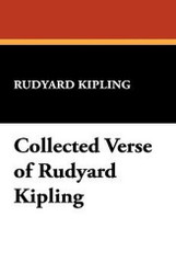 Collected Verse of Rudyard Kipling, by Rudyard Kipling (Hardcover)