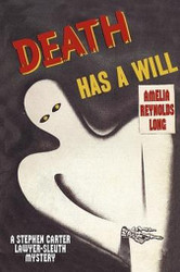 Death Has a Will, by Amelia Reynolds Long (Paperback)