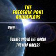 The Frederik Pohl Audioplays