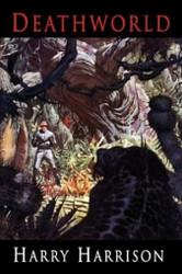 Deathworld, by Harry Harrison (Paperback)