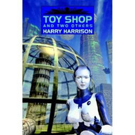 Toy Shop and Two Others, by Harry Harrison (Paperback)