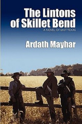 The Lintons of Skillet Bend, by Ardath Mayhar (Paperback)