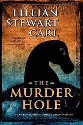 The Murder Hole, by Lillian Stewart Carl (Paperback)
