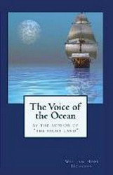 The Voice of the Ocean, by William Hope Hodgson (Paperback)