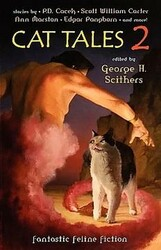 Cat Tales 2, edited by George H. Scithers (Paperback)