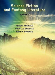 Science Fiction and Fantasy Literature Vol 2, by Robert Reginald (Paperback)
