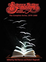 Science Fiction & Fantasy Book Review: The Complete Series, 1979-1980, edited by Neil Barron and Robert Reginald (trade pb)