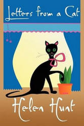 Letters from a Cat, by Helen Hunt (Paperback)