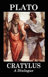 Cratylus (A Dialogue), by Plato (Hardcover)
