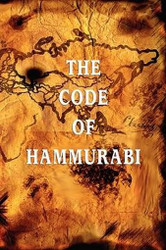 The Code of Hammurabi (Paperback)