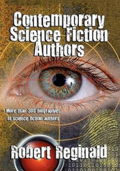Contemporary Science Fiction Authors, by Robert Reginald (Paperback)