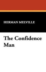 The Confidence Man, by Herman Melville (Paperback)