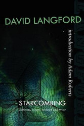 Starcombing, by David Langford (Hardcover) 809573431