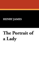 The Portrait of a Lady, by Henry James (Hardcover)