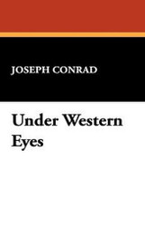 Under Western Eyes, by Joseph Conrad (Paperback)