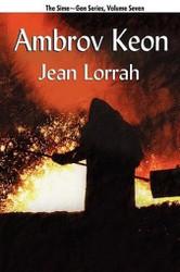 07 Ambrov Keon: Sime~Gen, Book Seven, by Jean Lorrah (Paperback)