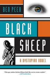 Black Sheep, by Ben Peek (Paperback)