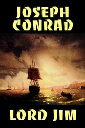 Lord Jim, by Joseph Conrad (Hardcover)