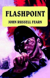 Flashpoint, by John Russell Fearn (Paperback)