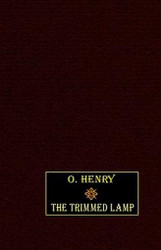 The Trimmed Lamp, by O. Henry (Hardcover)