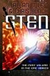 Sten (Vol. 1) by Allan Cole & Chris Bunch (trade pb)
