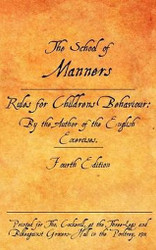 The School of Manners (Paperback)