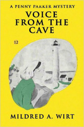 PP12. Voice from the Cave (Penny Parker #12), by Mildred A. Wirt (Paperback)